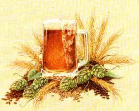 Ingredienti della birra