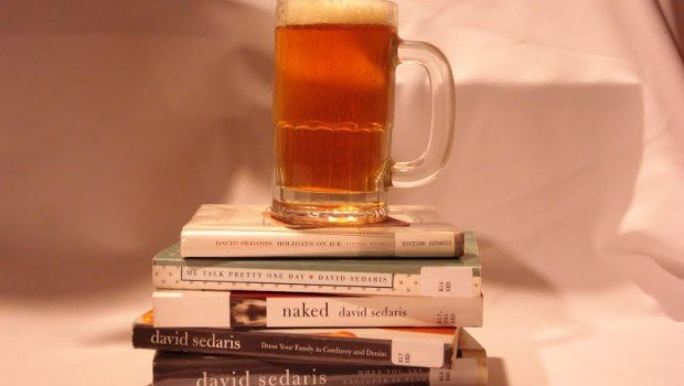 Libri su birra fatta in casa