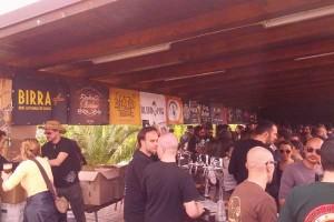 Pub presenti a un mare di Birra