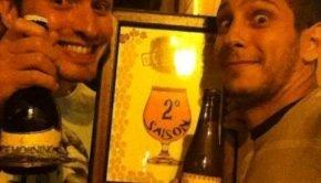 premio saison brassare romano a birra degli amici