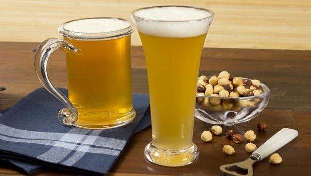Calorie della birra: fa ingrassare?
