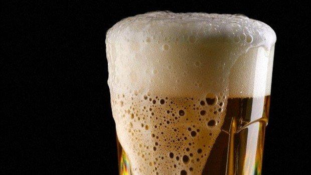 Troppa schiuma nella fermentazione della birra in casa