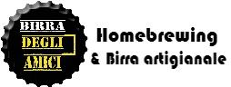 Birra Degli Amici logo