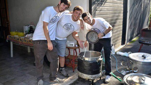 I ragazzi di Birra degli Amici