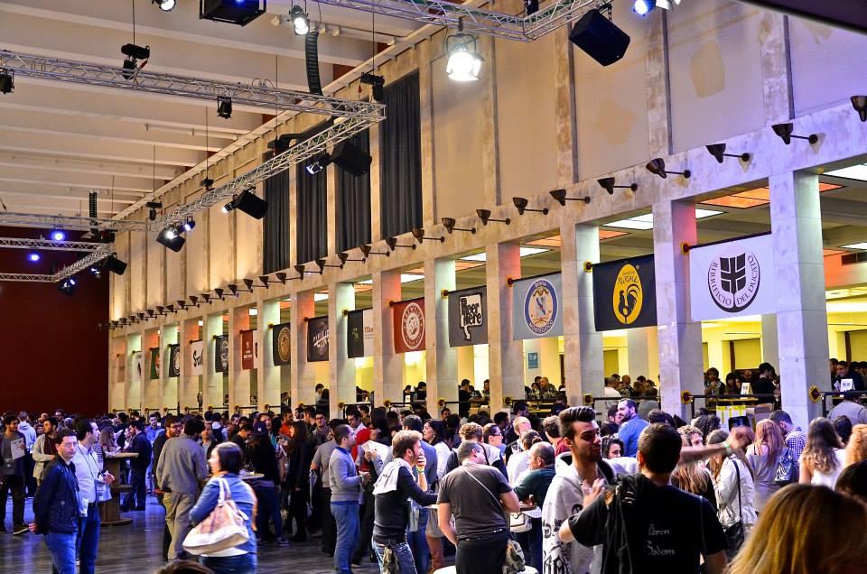 Eurhop 2013 al salone delle Fontane