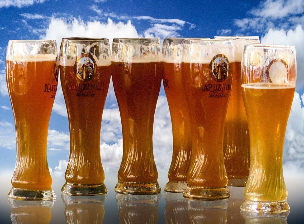 Birre chiare a bassa fermentazione