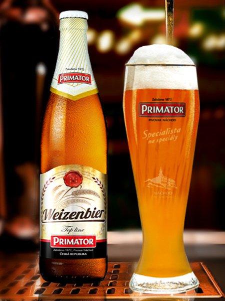 bicchiere per la birra weiss