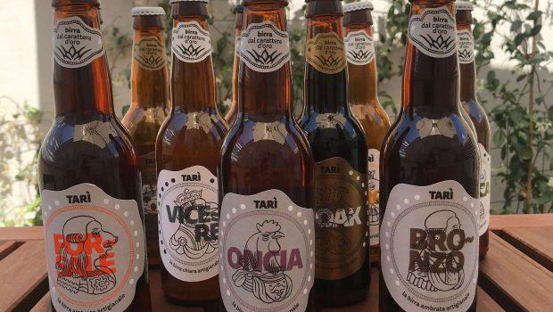 birra tarí