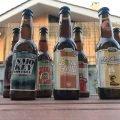 birre del birrificio ciociaro