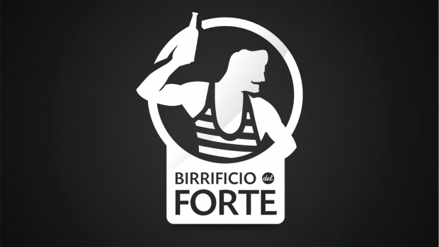logo birrificio del forte