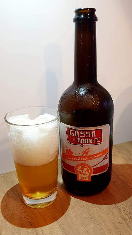Birra Gassa d'amante