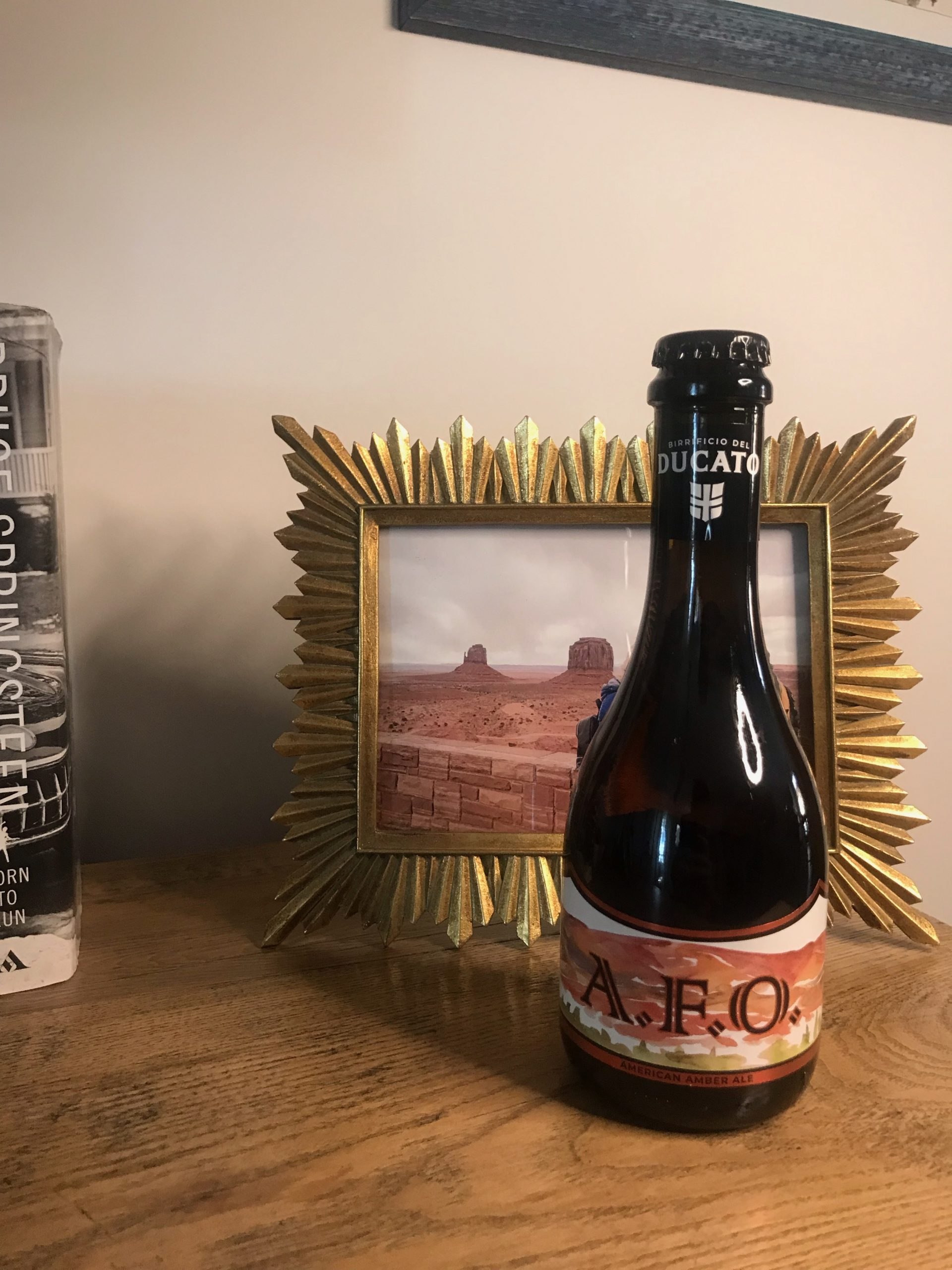birra afo birrificio del ducato
