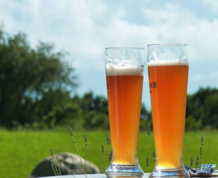 Birra Gose al sale